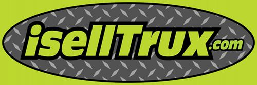 isellTrux Logo