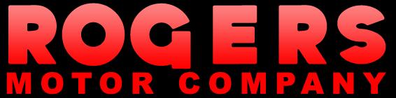Rogers Motor Company Logo