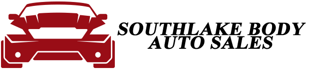 Southlake Body Auto Sales Logo