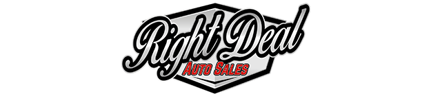 Right Deal Auto Sales Logo