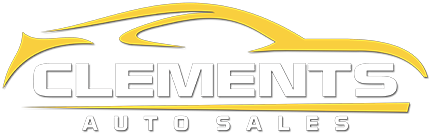 Clements Auto Sales Logo