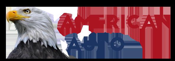 American Auto Logo