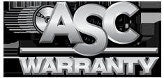 ASC Warramty