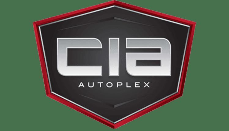 CIA Autoplex Logo