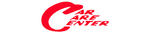 Car Care Center Logo
