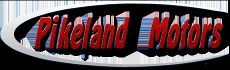 Pikeland Motors Logo