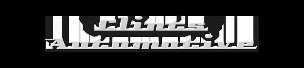 Clint's Automotive Inc Logo