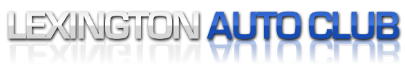 Lexington Auto Club Logo