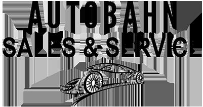 Autobahn Sales & Service Logo