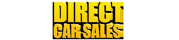 Direct Car Sales Logo