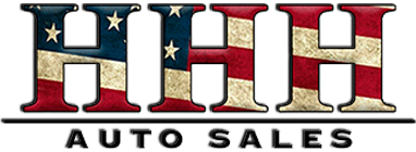 HHH Auto Sales LLC Logo