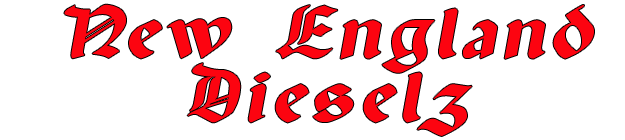 New England Dieselz LLC Logo