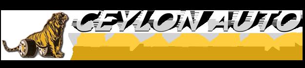 Ceylon Auto Traders Logo