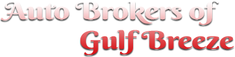 Auto Brokers of Gulf Breeze Logo