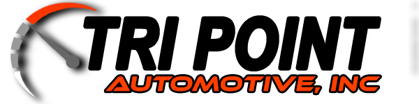 Tri Point Automotive Logo