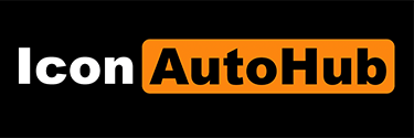 Icon AutoHub Logo