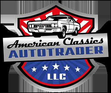 American Classics Autotrader LLC Logo
