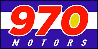 970 Motors LLC Logo
