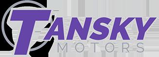Tansky Motors Logo