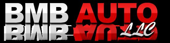 BMB Auto LLC Logo