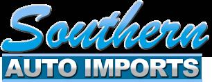 Southern Auto Imports Logo