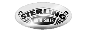 Sterling Auto Sales  Logo