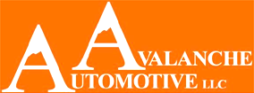 Avalanche Automotive LLC Logo