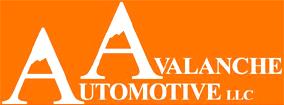 Avalanche Automotive LLC Logo