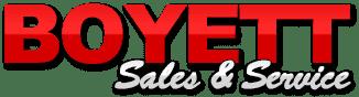 Boyett Sales & Service Logo