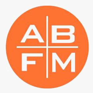 A B Flint Motor Co. Logo