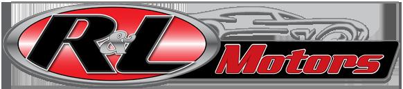 R & L Motors Logo