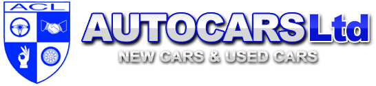 AUTOCARS Ltd. Logo