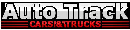 Auto Track Logo