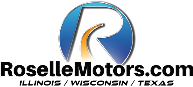 Roselle Motors, Inc. Logo