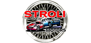 Stroli Motors Logo