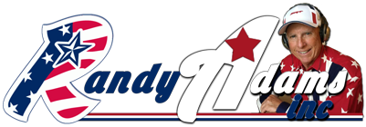 Randy Adams Inc. Logo