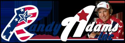 Randy Adams Inc. Logo