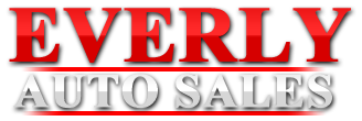 Everly Auto Sales Logo