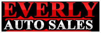 Everly Auto Sales Logo