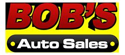 Bob's Auto Sales Logo