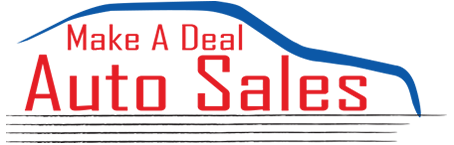 Make A Deal Auto Sales Logo