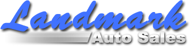 Landmark Auto Sales Logo