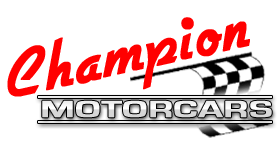 Champion Motor Cars Logo