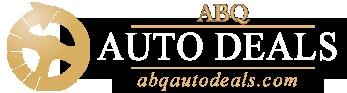 ABQ Auto Deals Logo