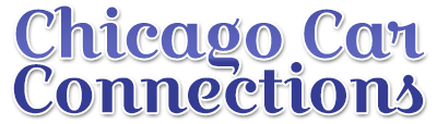 CHICAGO CAR CONNECTIONS Logo