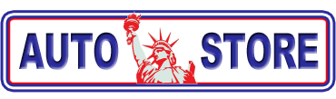The Auto Store Logo