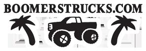 Boomer's Trucks & SUV's, LLC Logo