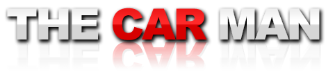 The Car Man Logo