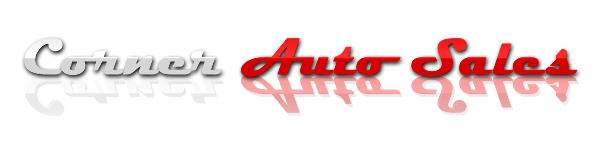 Corner Auto Sales Logo