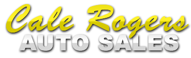 Cale Rogers Auto Sales Logo
